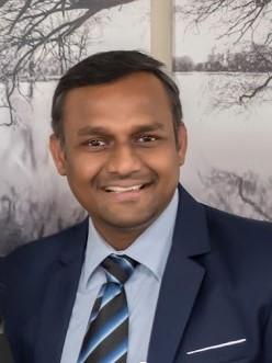 Dr. Naga Kothapalli