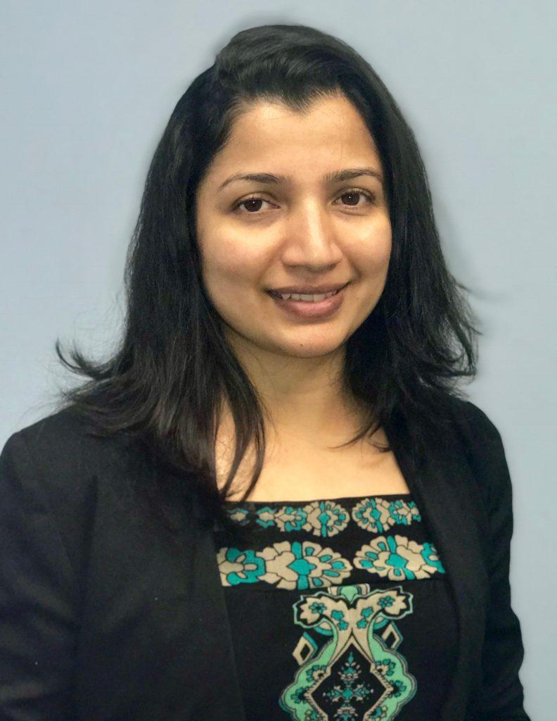 Dr. Prital Desai MD,MPH