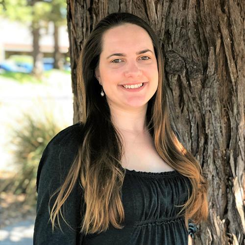 Katrina Albrecht, CCMA