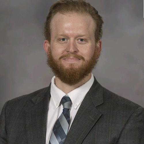 Dr. Bryan Gaddy (Inpatient)