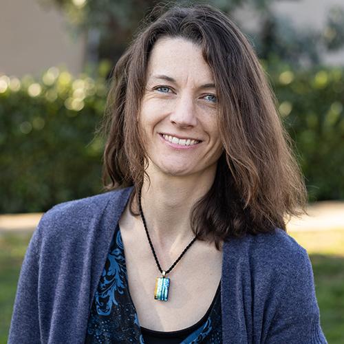 Jessica Schmidt, PMHNP