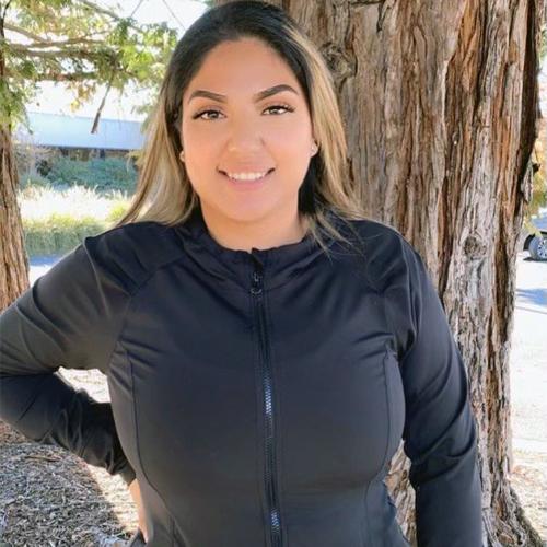 Estrella Rodriguez, CCMA